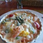 【蓼科・八ヶ岳ランチ】また食べたくなる美味しいイタリアン~無農薬自家栽培の新鮮な高原野菜は絶品!