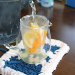 自家製レモネードの作り方!ホットでもアイスでも♪簡単美味!