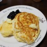 砂糖不使用(なし)ホットケーキ(パンケーキ) メレンゲ使用でホントにふわっふわに作れたレシピ!