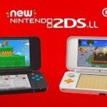 Newニンテンドー2DSLL 発売決定 ドラクエ11とセットで買って2万円切る価格で遊べるかも!