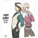 アニメベスト100 1位のTIGER&BUNNYを無料で見れるおすすめ動画配信サービスは?