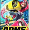 ARMSダイレクト プラトゥーン2最新映像公開!5月18日朝7時放送!~ニンテンドー