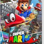 スーパーマリオオデッセイの予約 価格・特典を比較 Nintendo Switch