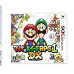 マリオ&ルイージRPG1 DX 3DS版発売!予約・特典・価格まとめ クリボーが主役のクッパ軍団の物語も収録!