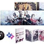 忍びの国 大野智 DVD・Blu-ray予約 特典映像5時間超は必見!人気のBOXは売切れ注意