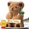 セブンイレブンのクリスマスケーキが人気!安くて美味!アレルギー対応、糖質オフ、キャラクターも!イトーヨーカドーとは違うラインナップ!