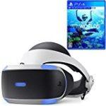 Amazonサイバーマンデー PS VR在庫復活!プライム会員なら更に1,500円割引!~人気おすすめタイムセール品
