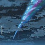 「君の名は。」1月3日夜9時テレビ朝日で地上波初放送!新海誠監督の映画がお正月番組に!