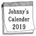 ジャニーズ公式(公認)カレンダー2019.4→2020.3 発売日決定!予約・出版社まとめ~ニコラ、ananなど!